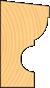 Karniis 54×95