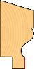 Karniis 60×113